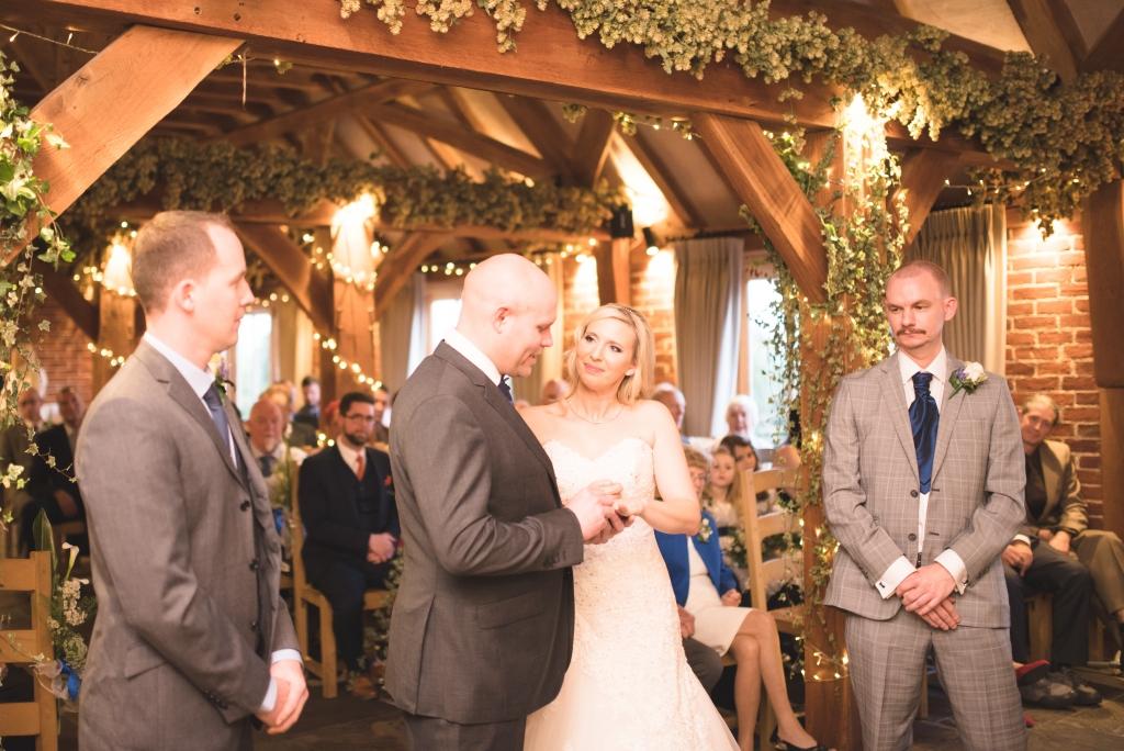 Ferry House Inn Wedding