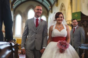 Kent Wedding Photographer sittingbourne
