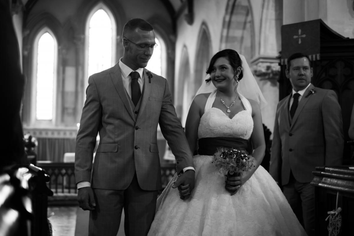 kent wedding church