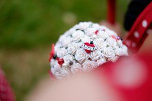 kent wedding flowers