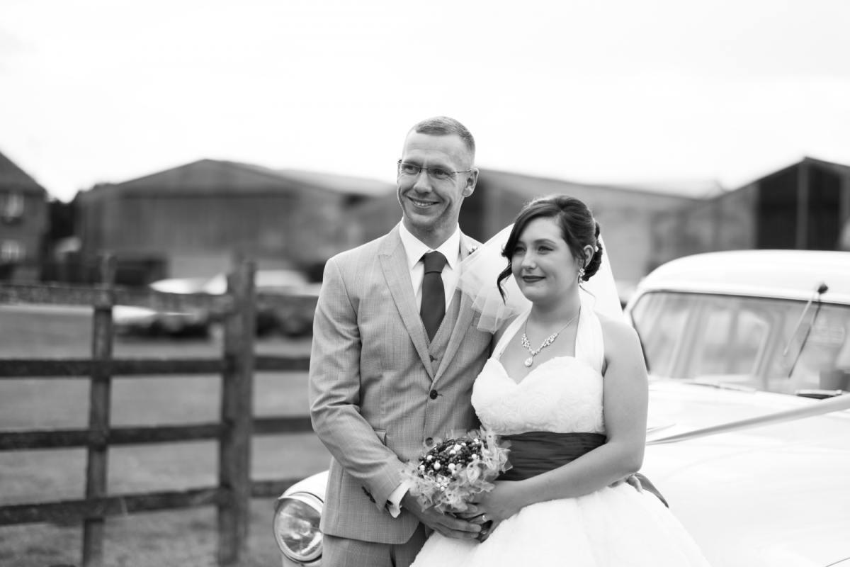 kent 50's wedding hartlip
