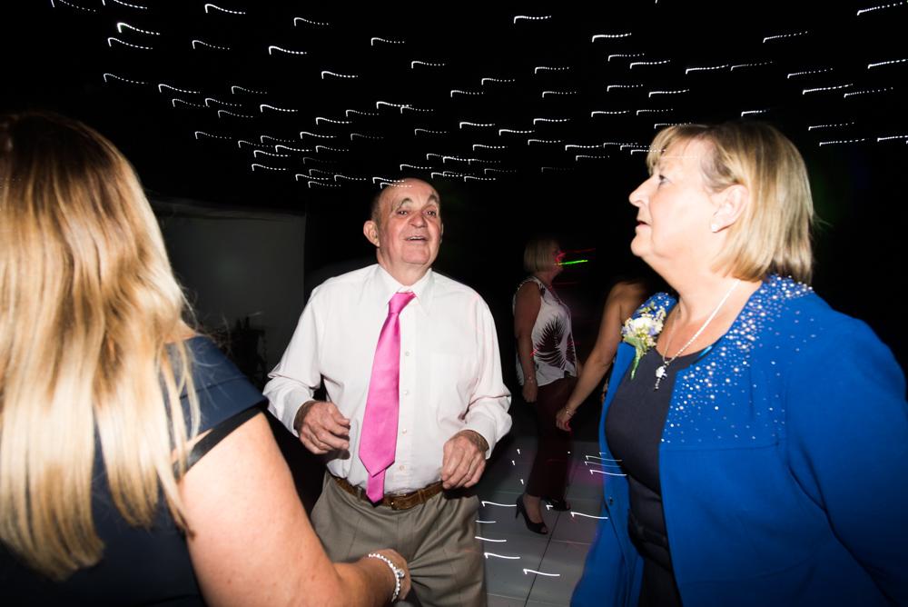 Kent wedding fun