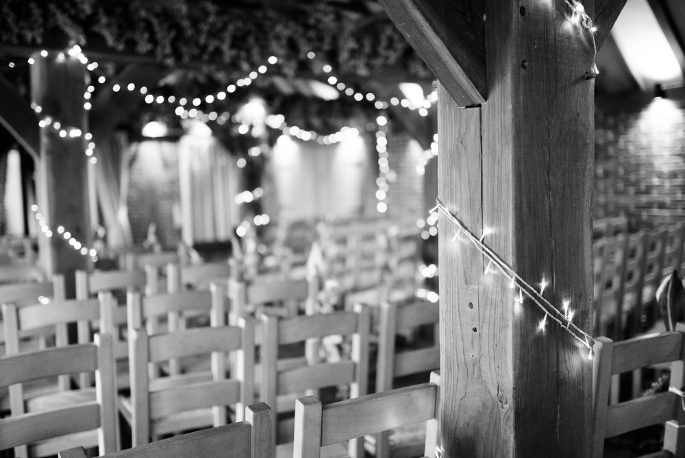 wedding lights kent
