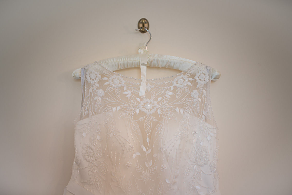 Wedding dress Kent