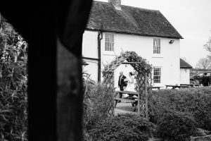 Ferry House Inn Kent Wedding