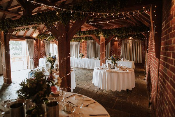 My Top 5 Wedding Venues in Kent