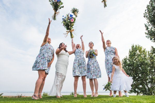 Five reasons why I love being a Kent wedding photographer