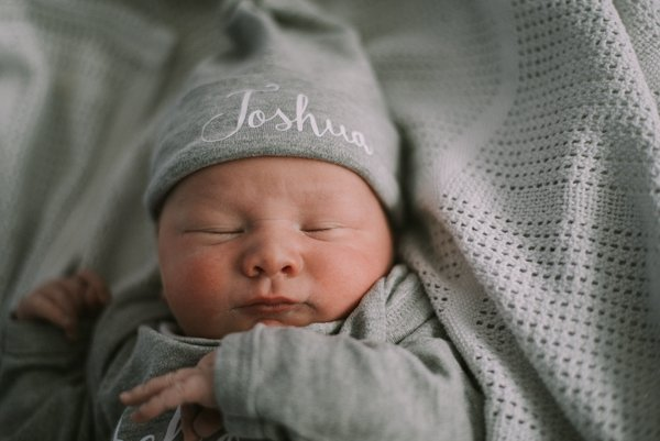 Meet Joshua