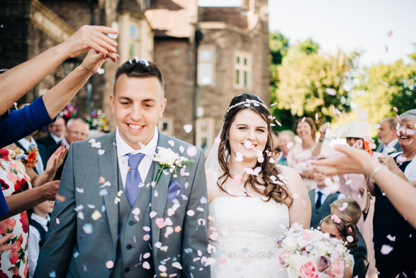 Kathryn & Harry – Poole Court