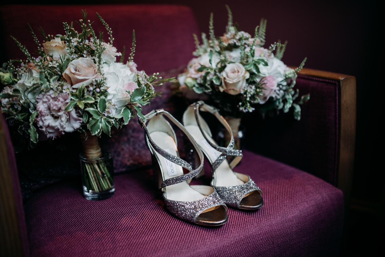 kent wedding photographer secret gardens ashford