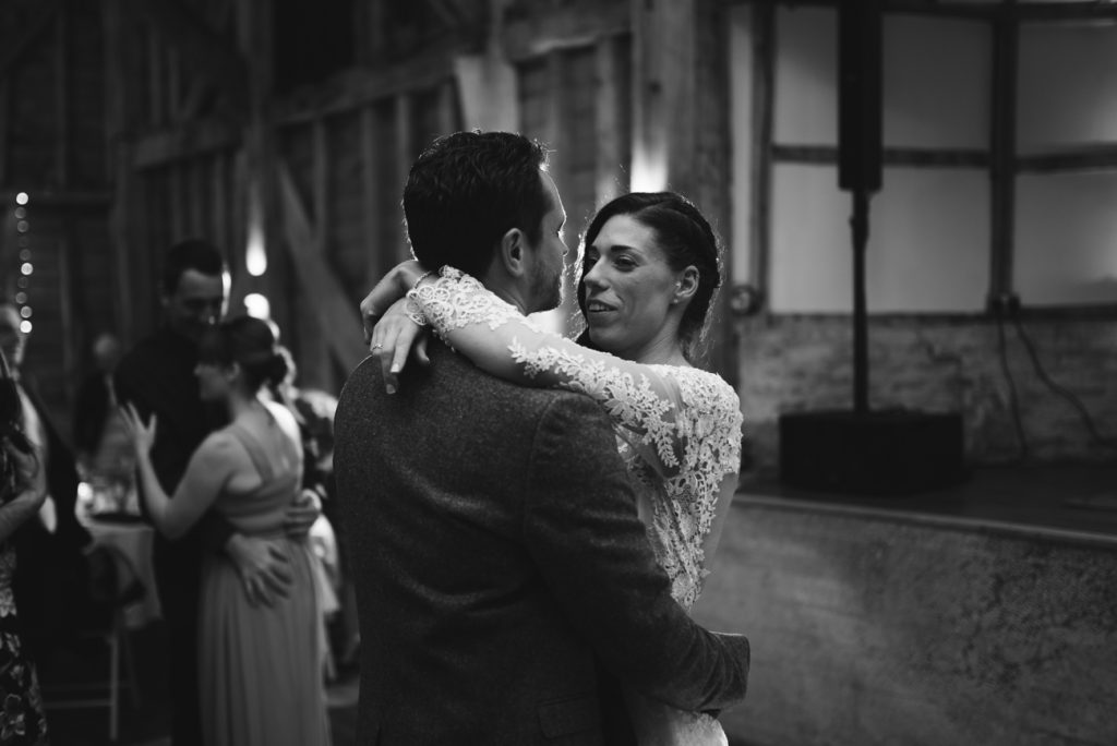 Kent Wedding at Rolvenden Barn