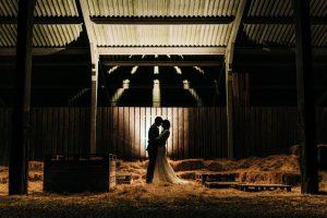 Great Barn Rolvenden Photo