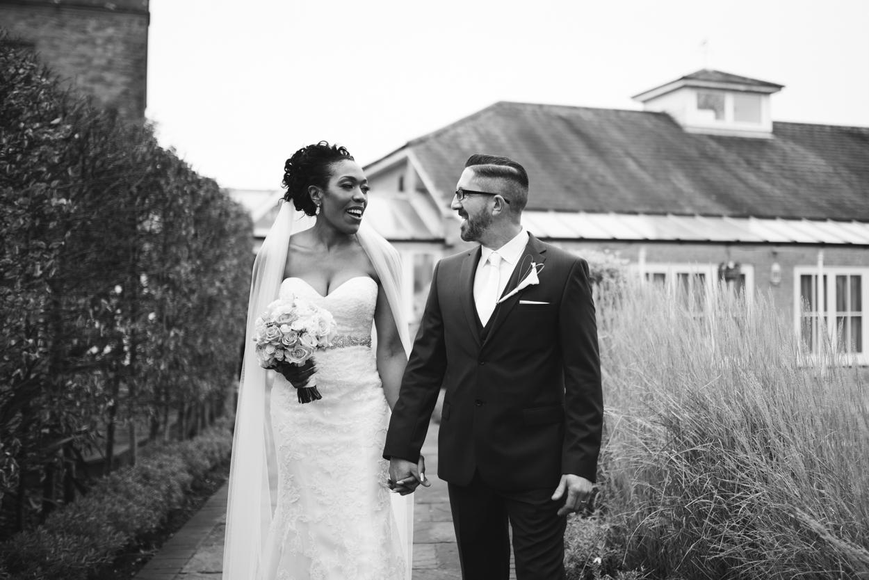 Samantha & Darren – Hadlow Manor