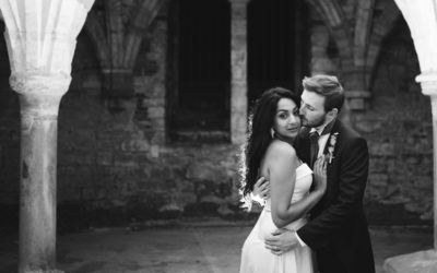 Zainub & Ben – Battle Abbey East Sussex