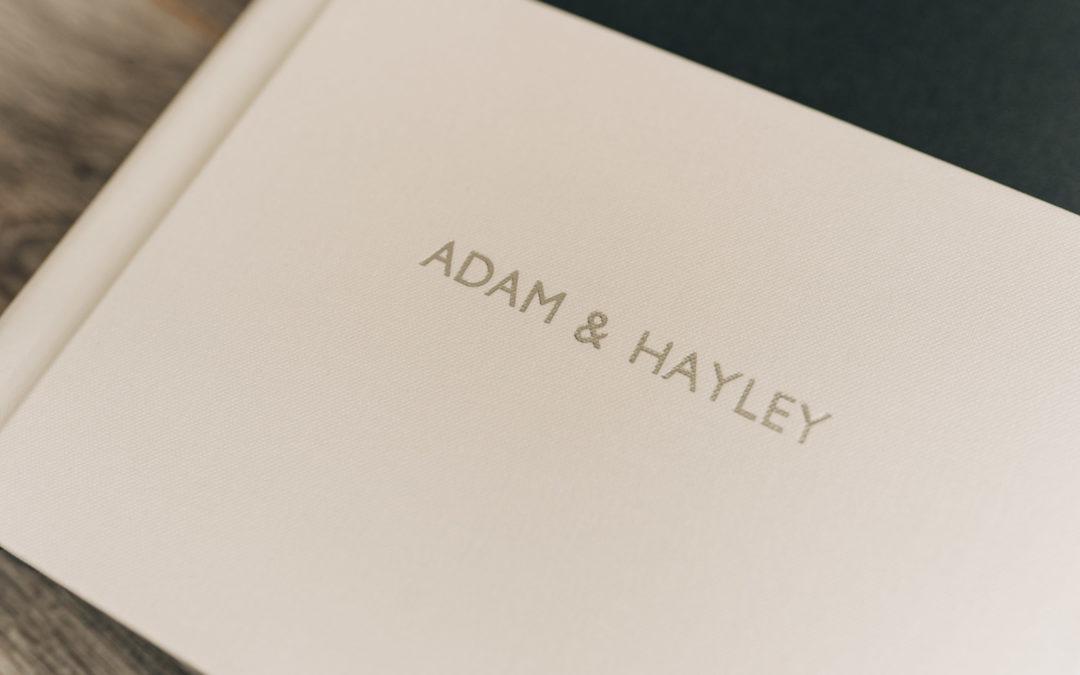 Stunning Wedding Albums