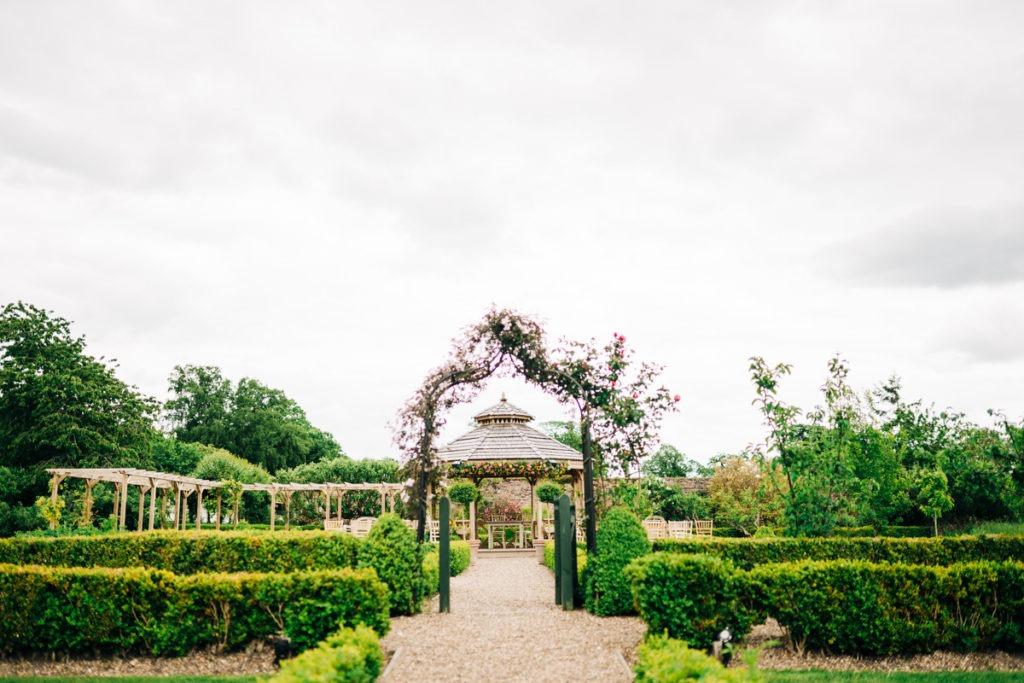 Secret Garden Wedding Venue Ashford