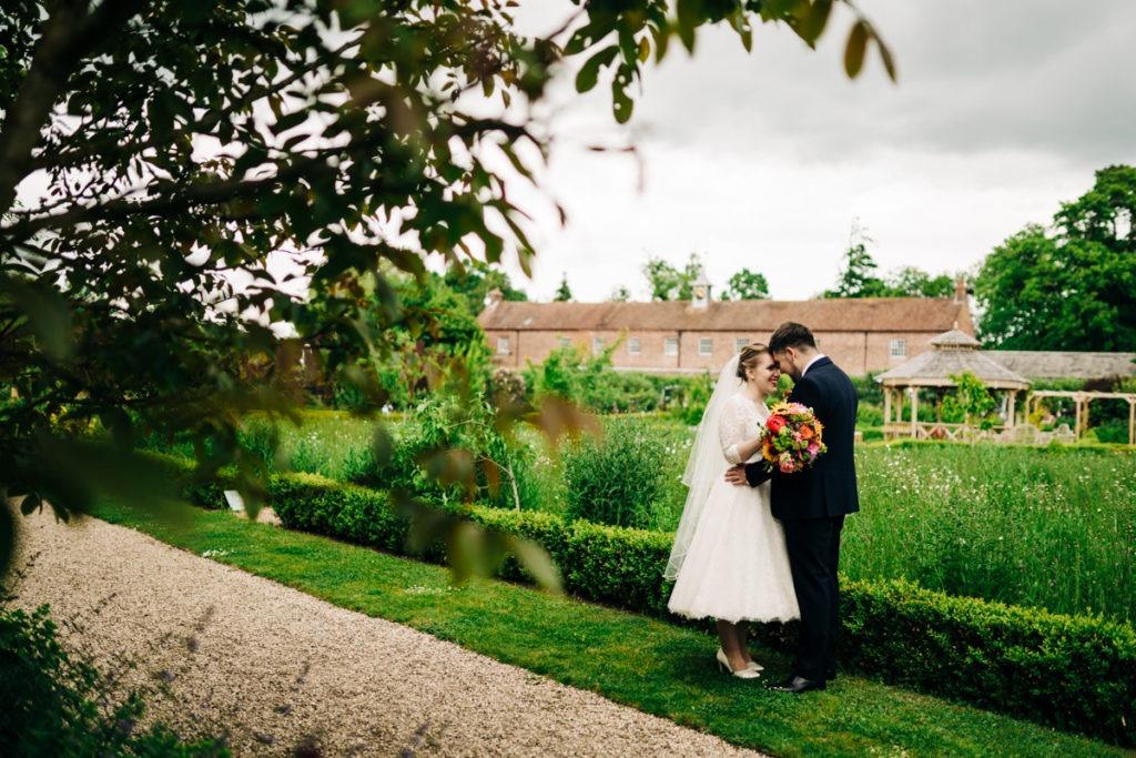 secret garden in ashford wedding venue