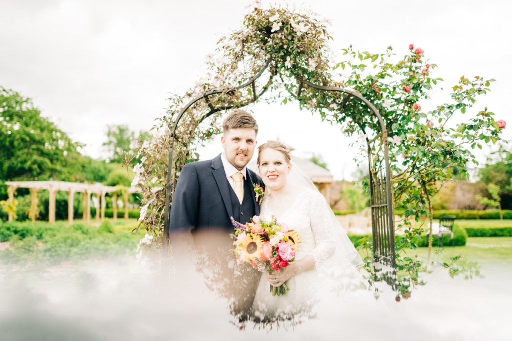secret Garden wedding photographer