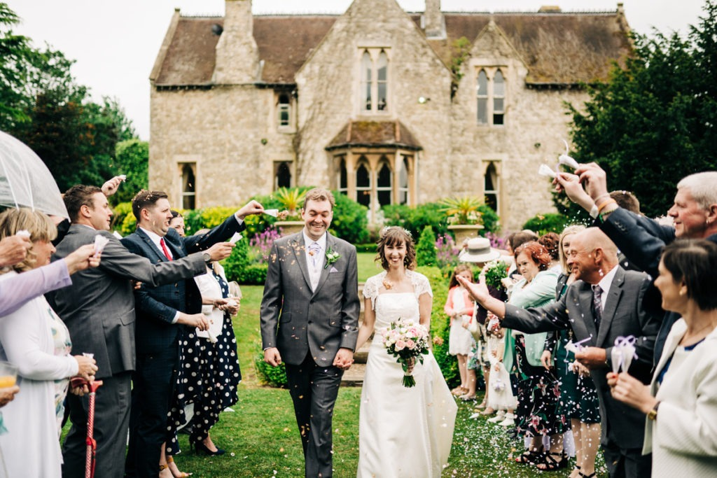 kent wedding photographer at Knowle Country house