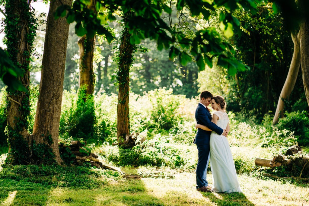 couples portraits at Havenfield Hall