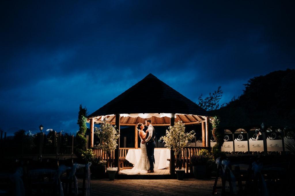 Shannon & Billy – The Barnyard Twilight Wedding