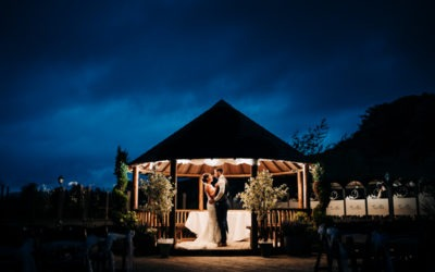 Shannon & Billy – The Barnyard Twilight Wedding