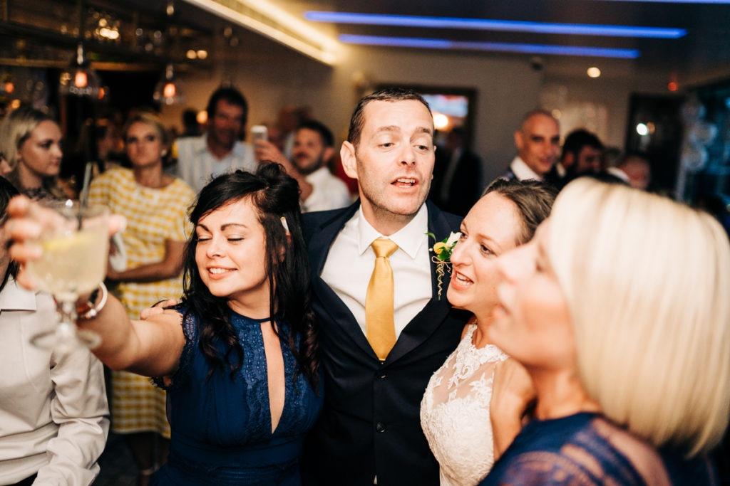 party kent wedding photographer
