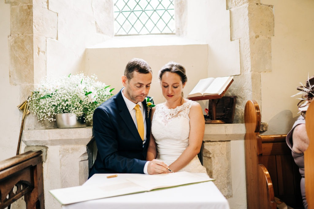 singing the register kent wedding photographer