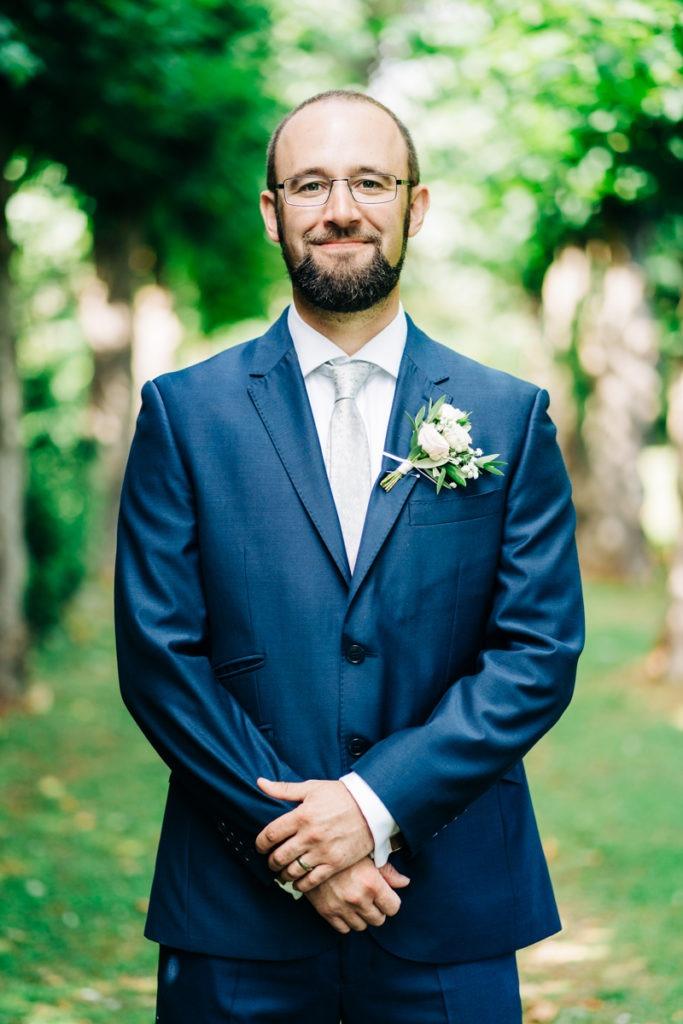 schools at Somerhill wedding