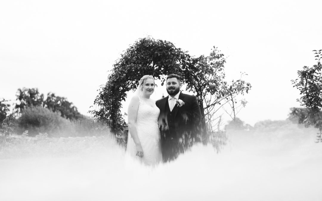 Chloe & Rich – Secret Garden Ashford