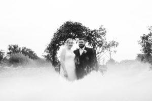 kent wedding photographer at secret garden