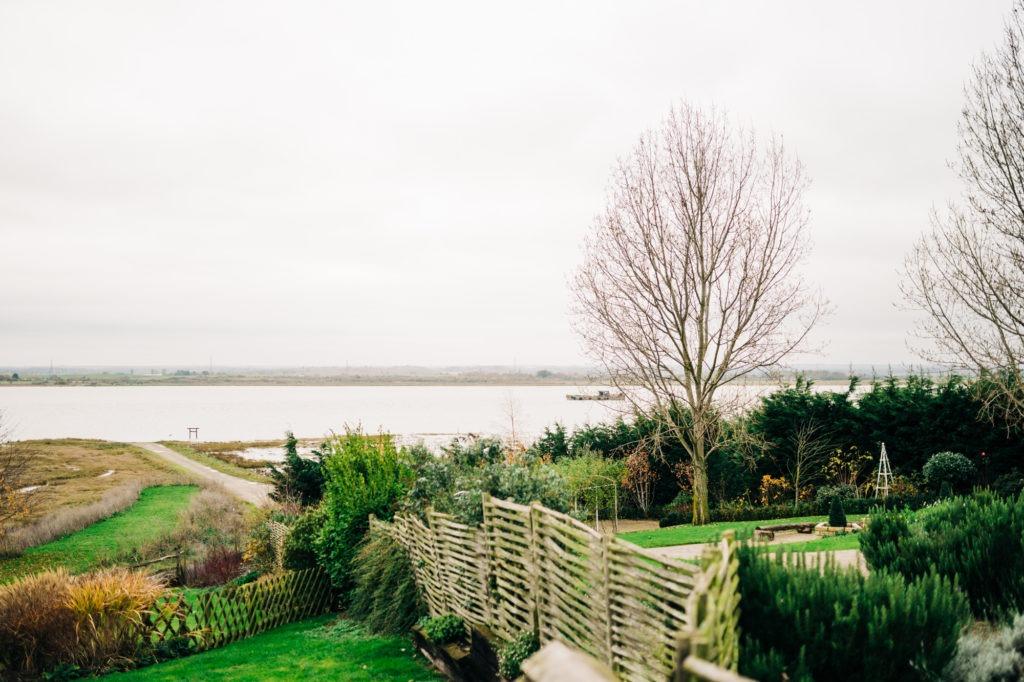 Ferry House Inn Exterior view