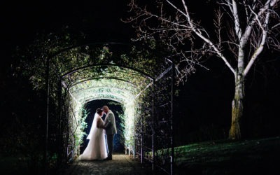Planning a winter wedding?