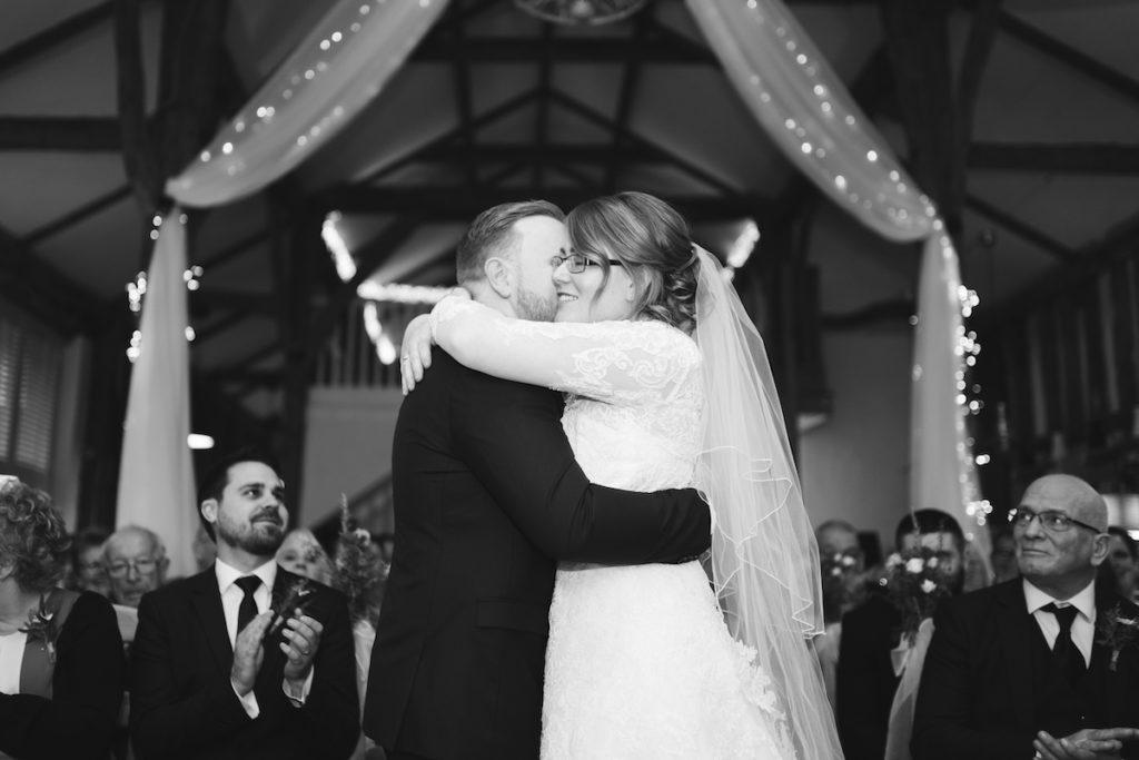 The Barnyard Twilight Wedding