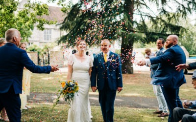 Charli & Chris – Archbishops Palace, Maidstone