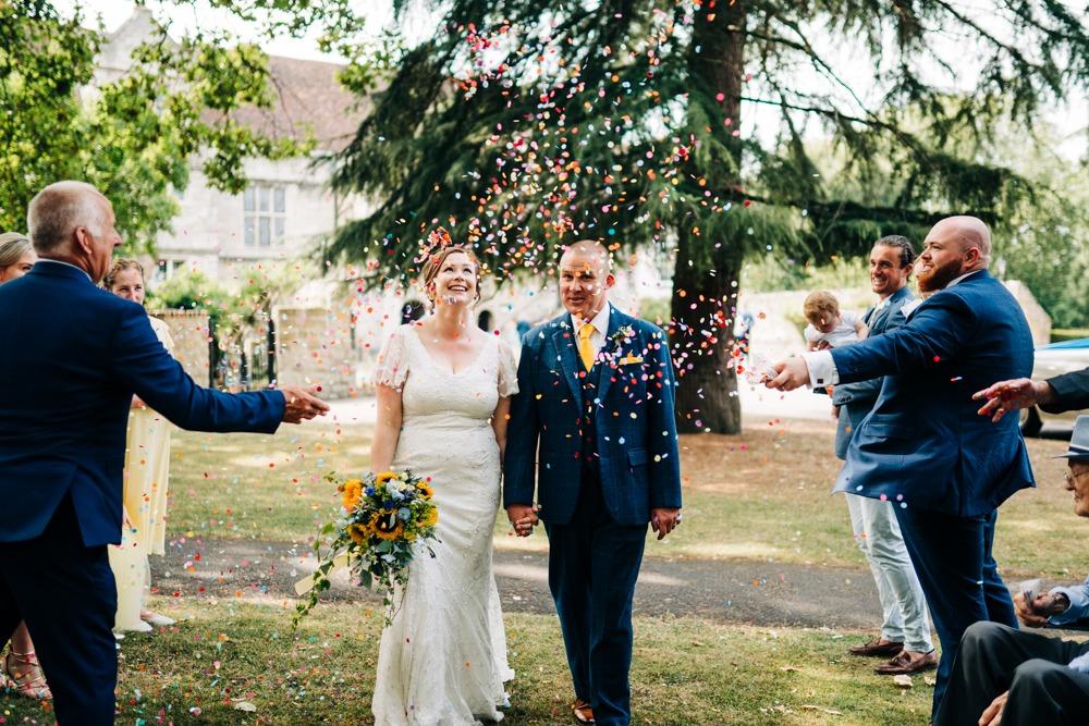Archbishops Palace - Kent Wedding Photographer