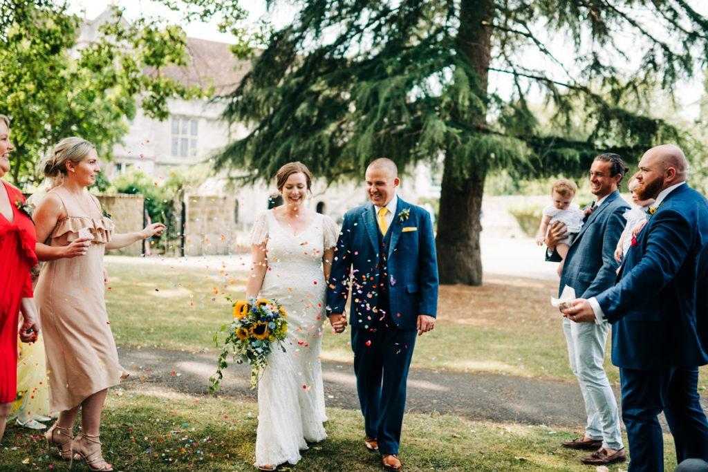 kent wedding photographer First dance at Ferry House Inn Sheppey wedding