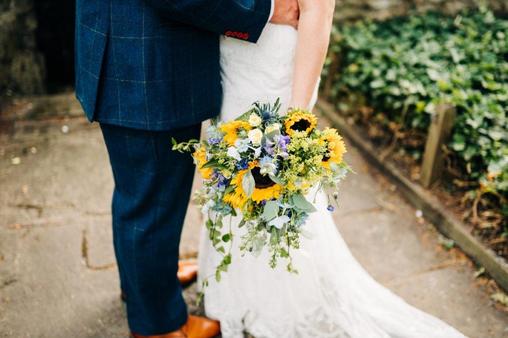 wedding flowers in maidstone