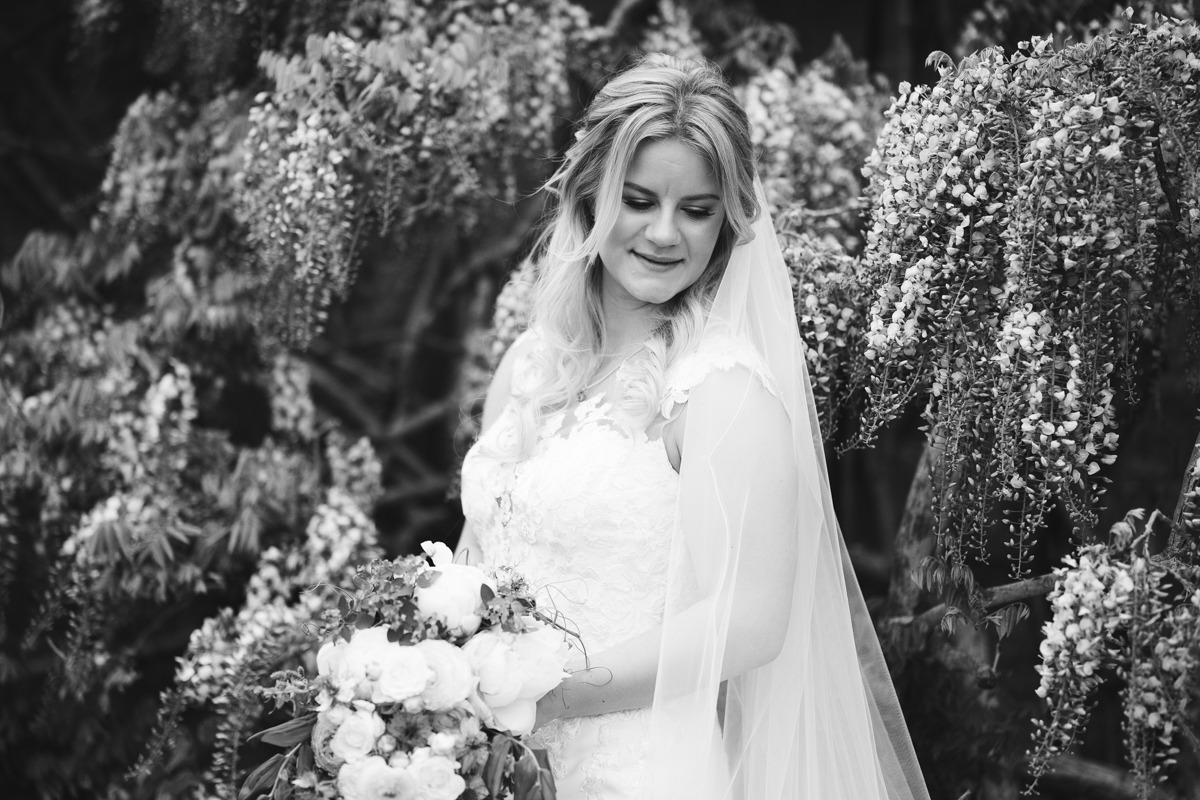 portraits at Port Lympne wedding