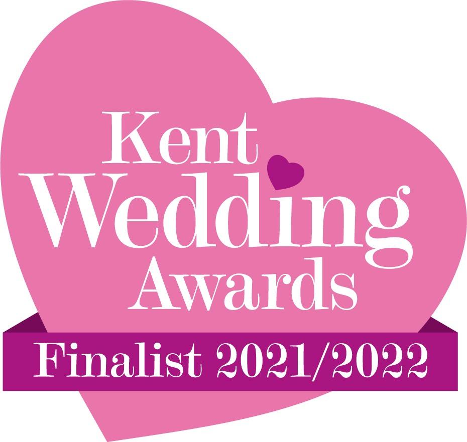 kent wedding awards photographer